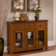 InRoom Designs Console Table/Cabinet