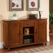 InRoom Designs Accent Cabinet