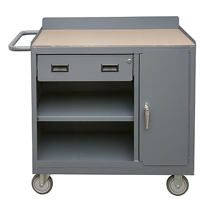 Durham Manufacturing Mobile Workbench