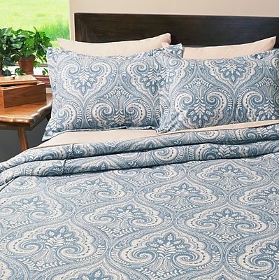 Brite Ideas Living Wheeling Comforter Set; Daybed