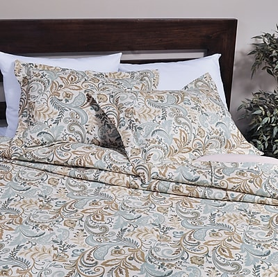 Brite Ideas Living Findlay Comforter Set; Daybed