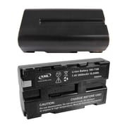 AML Battery for AML Handheld Computers, 2600 mAh