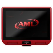 AML Monarch Interactive Kiosk with 2D Imager, Win8, Dual Core Processor, WiFi, Bluetooth, Black Case