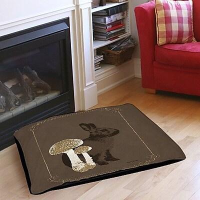 Manual Woodworkers & Weavers Luxury Lodge Rabbit