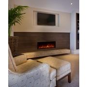 Modern Flames Landscape FullView Series Wall Mount Electric Fireplace; 22.5'' H x 40'' W x 11.5'' D
