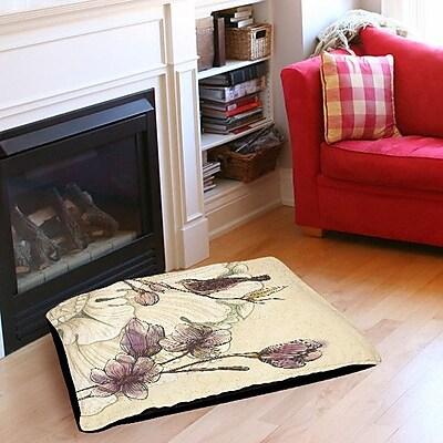 Manual Woodworkers & Weavers Rosette Bird Indoor/Outdoor