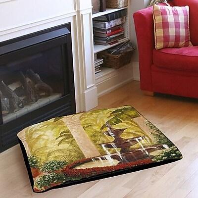 Manual Woodworkers & Weavers Palm Garden II