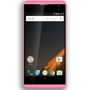FiGO VIRTUE 4.0 V2 3G HSPA+ 8GB Unlocked Smartphone Pink (VIRTUE 4.0 V2 PK)