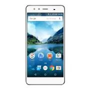 FiGO ATRIUM 5.5 16GB LTE Unlocked Smartphone White (ATRIUM 5.5 WHT)