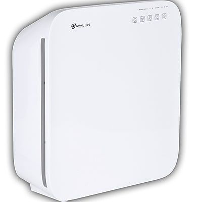 Avalon HEPA Air Purifier 2430811