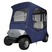 Classic Accessories Fairway Golf Cart Cover; Navy