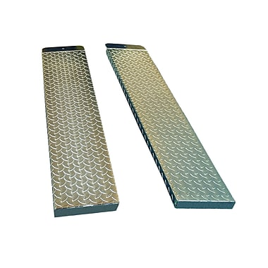 Handy Home Metal Ramp (Set of 2)