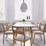 Kure Marcus Extendable Dining Table