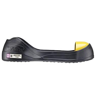 Steel-Flex Steel Toe Overshoe, CSA Z334, Medium, Black