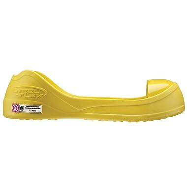 Steel-Flex Steel Toe Overshoe, CSA Z334, Medium, Yellow