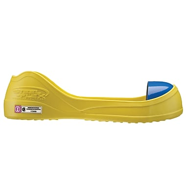 Steel-Flex Steel Toe Overshoe, CSA Z334, X-Large, Yellow
