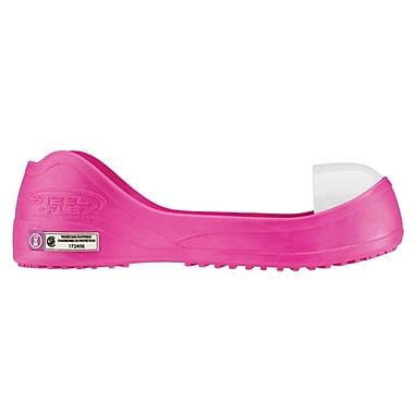 Steel-Flex Steel Toe Overshoe, CSA Z334, Small, Pink