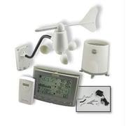 Professional Wireless Weather Station (GTWS821)