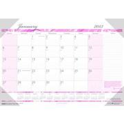 House of Doolittle HOD1466 Breast Cancer Awareness Desk Pad(HSODL023)