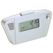 Natico Originals 10-AC124 Alarm Clock  Event Countdown Calendar (NOI043)