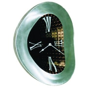 Nova  Interstellar- Clock- Aluminum (NVA298)