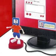 Next Success USB Mr. Perfect- no.013 Dream Cheeky USB Powered Mr. Perfect (NXSC026)