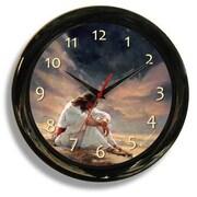 California Clock  In The Wilderness Clock (OC0512)