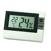 P3 INTERNATIONAL  Mini Hygro-Thermometer (TDNM222)