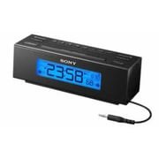 Sony  Clock Radio with Nature Sounds (TDSY-ICF-C707)