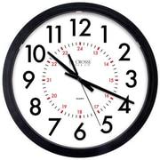 La Crosse Technology Ltd 404-2636 14 in. Quartz Commercial Wall Clock (TRVAL83932)