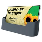 deflect-o Sustainable Office Recycled Business Card Holders (USDEF90104)