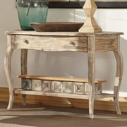 Alaterre Simplicity Console Table