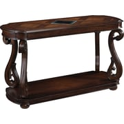 Magnussen Harcourt Rectangular Console Table