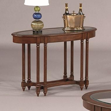 Progressive Furniture Canton Heights Console Table