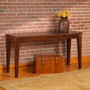 William Sheppee Sonoma Console Table