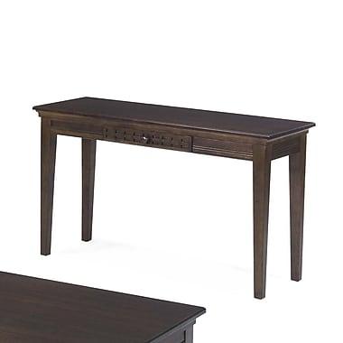 Progressive Furniture Casual Traditions Console Table