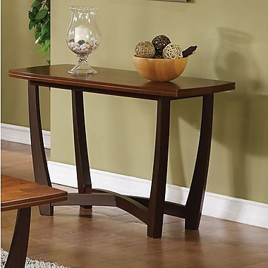 Brady Furniture Industries Pilsen Console Table