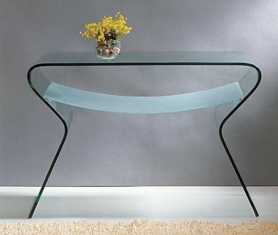 J&M Furniture Modern Console Table WYF078277424807