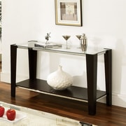 Brady Furniture Industries Hermosa Console Table