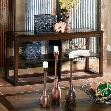 Brady Furniture Industries Garfield Park Console Table