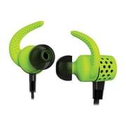 BlueAnt Pump Mini PUMP-MINI-GR Green Wireless HD Audio Sportbuds