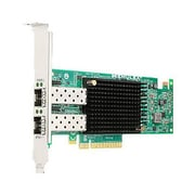 Lenovo® Emulex VFA5.2 2 x 10 GbE SFP+ PCIe Network Adapter for x3750/x3850 IBM System Server
