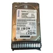 """Lenovo® 00WG695 900GB SAS 2 1/2"""" Internal Hard Drive"""