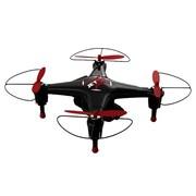 Mota® JETJAT Live-W FPV Hobby Drone with HD Camera, Black/Red (JJ-LIVEW)