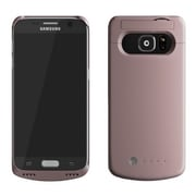 Mota® Tamo Extended Battery Case for Samsung Galaxy S7, 3500 mAh, Pink (TA-S7BAT1-P)