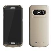 Mota® Tamo Extended Battery Case for Samsung Galaxy S7 Edge, 5000 mAh, Gold (TA-S7ED1-D)