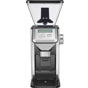 Cuisinart® 14 Cup Delux Grind Conical Burr Mill Coffee Maker, Black Stainless (CBM-20)