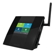 Amped Wireless® High Power™ R300TS Touch Screen R300TS Long Range Wi-Fi Router, Wireless
