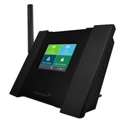 Amped Wireless® High Power™ AC1750 Touch Screen Wi-Fi Router, 450 Mbps/1300 Mbps, Wireless
