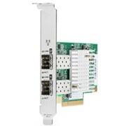 HP® 727055-B21 562SFP+ PCI Express Gigabit Ethernet Card for Server